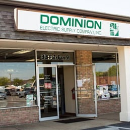 Dominion Electric Supply Co Inc Get Quote Lighting