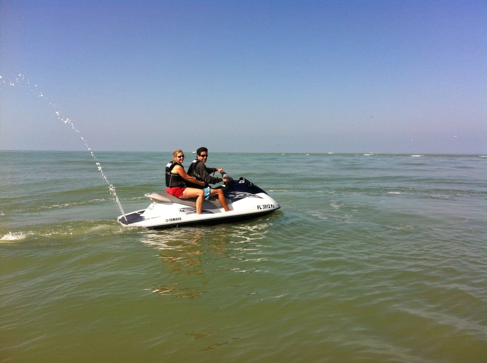 Clearwater Jet Ski Rentals And Tours