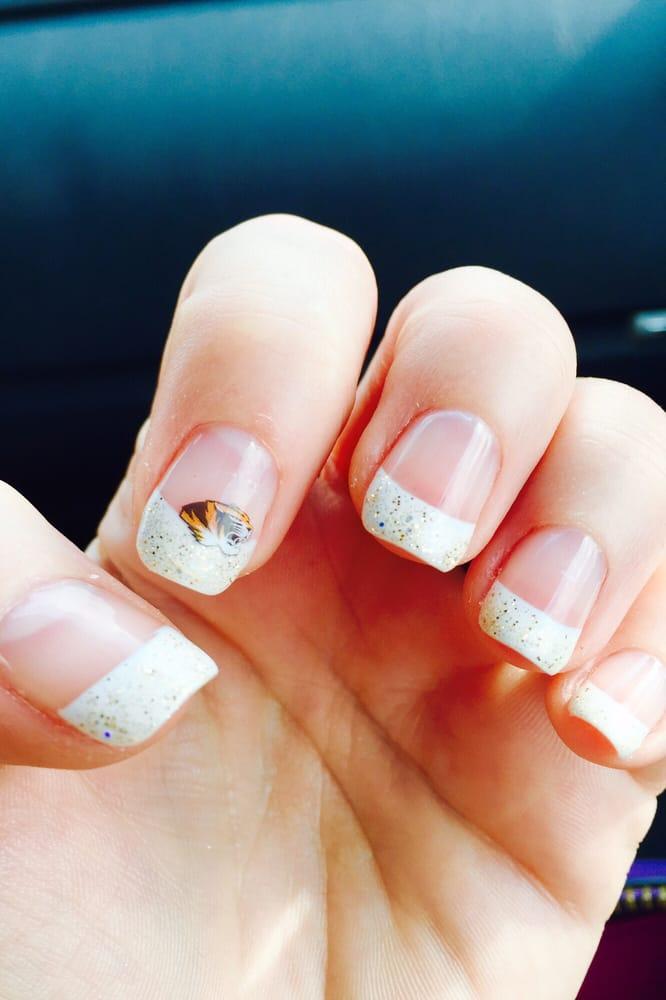 Cici nails and spa nail salons kansas city mo united for Nail salon oxford
