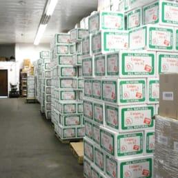 Latin and European Food Wholesale / Marcas Food Distributors