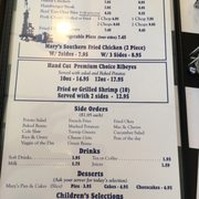 Mary\'s Kitchen - 26 Photos & 42 Reviews - Barbeque - 99 Eglin Pkwy ...