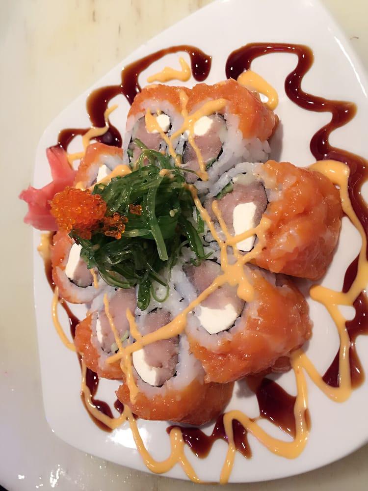 Japanese Restaurant Hastings Street Burnaby