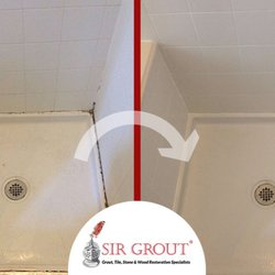 Sir Grout - 59 Photos - Cleaner & Cleaning Services - 600 North ...
