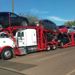 Auto-Matic Auto Carriers - Vehicle Shipping - 2545 N