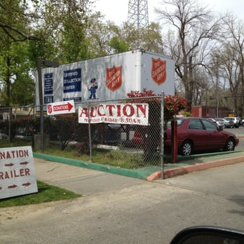 The Salvation Army Donation Center 15 Reviews Thrift