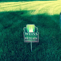 Photo Of Weiss Lawn Care Inc Winfield Il United States Thanks For