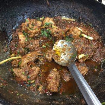 Taste Of Lahore Restaurant Jackson Heights Ny