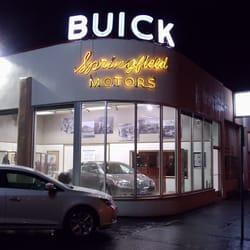 Scherers Springfield Buick Auto Repair A St Springfield - Buick springfield