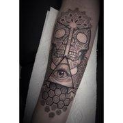 Photo of Pens & Needles Custom Tattoo - Colorado Springs, CO, United States.