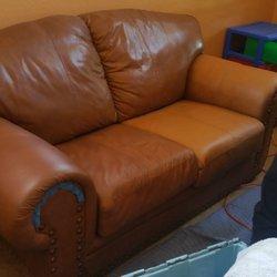phoenix leather restoration 28 photos 12 reviews furniture