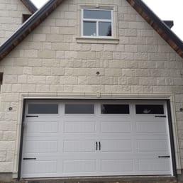 Photo of Signature Garage Doors - Surrey BC Canada. Clopay gallery door & Signature Garage Doors - 13 Photos - Garage Door Services - Surrey ... pezcame.com