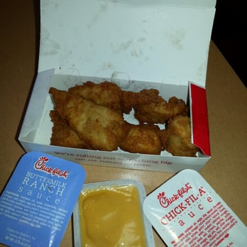 Photo Of Chick Fil A Los Angeles Ca United States