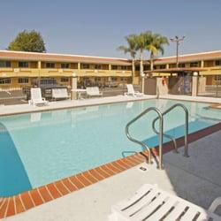Photo Of Americas Best Value Inn Azusa Ca United States Hotels In