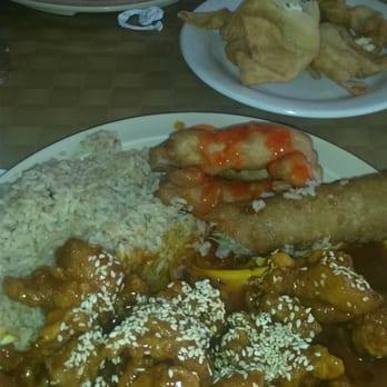 Chinese Food Pasadena Tx
