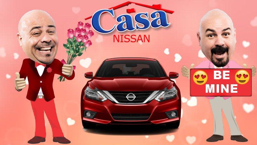 Photo Of Casa Nissan   El Paso, TX, United States