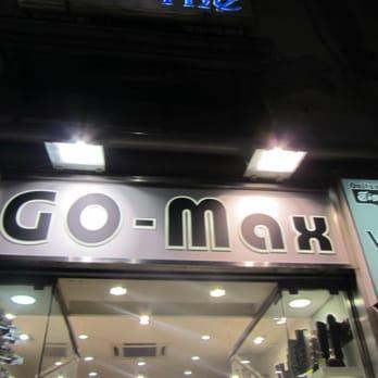Go-Max - Negozi di scarpe - Via Toledo 326, Centro Storico ...