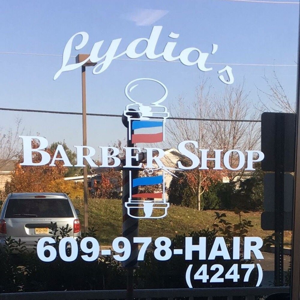Lydia's Barbershop: 100 Mckinley Ave, Manahawkin, NJ