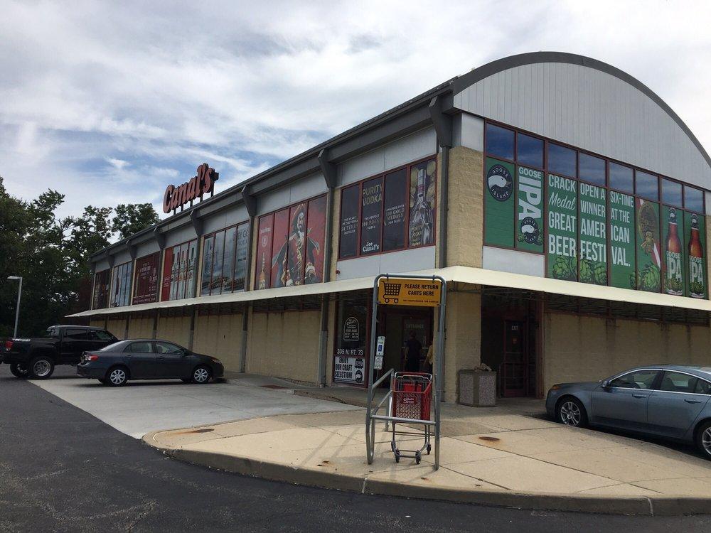 Joe Canal's Discount Liquor Outlet