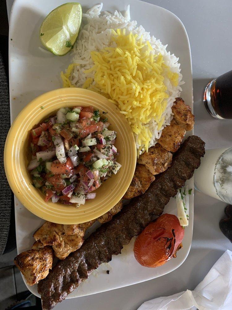 Sumac Cafe: 2578 Bengal Blvd, Cottonwood Heights, UT