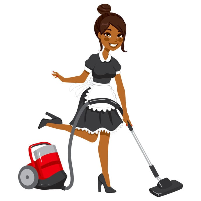 Carpet Cleaning In Montgomery Al