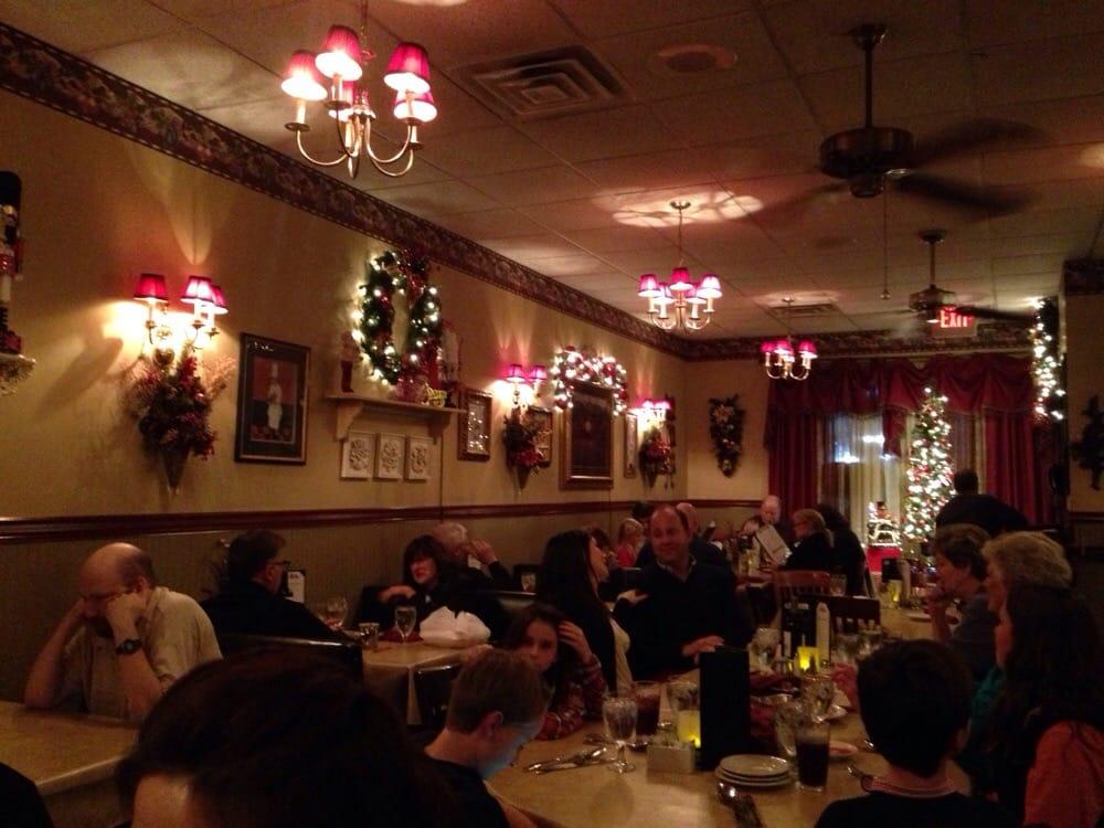 Photo Of Casa Nuova Italian Restaurant Alpharetta Ga United States
