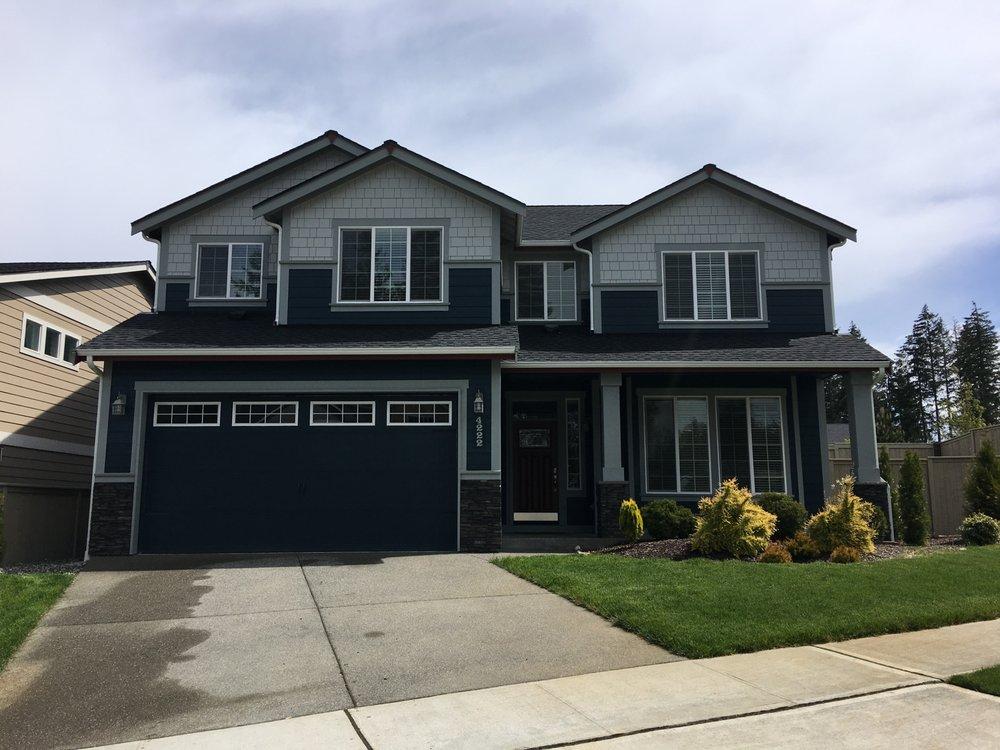 Smart Pad Property Management: 310 N Meridian, Puyallup, WA