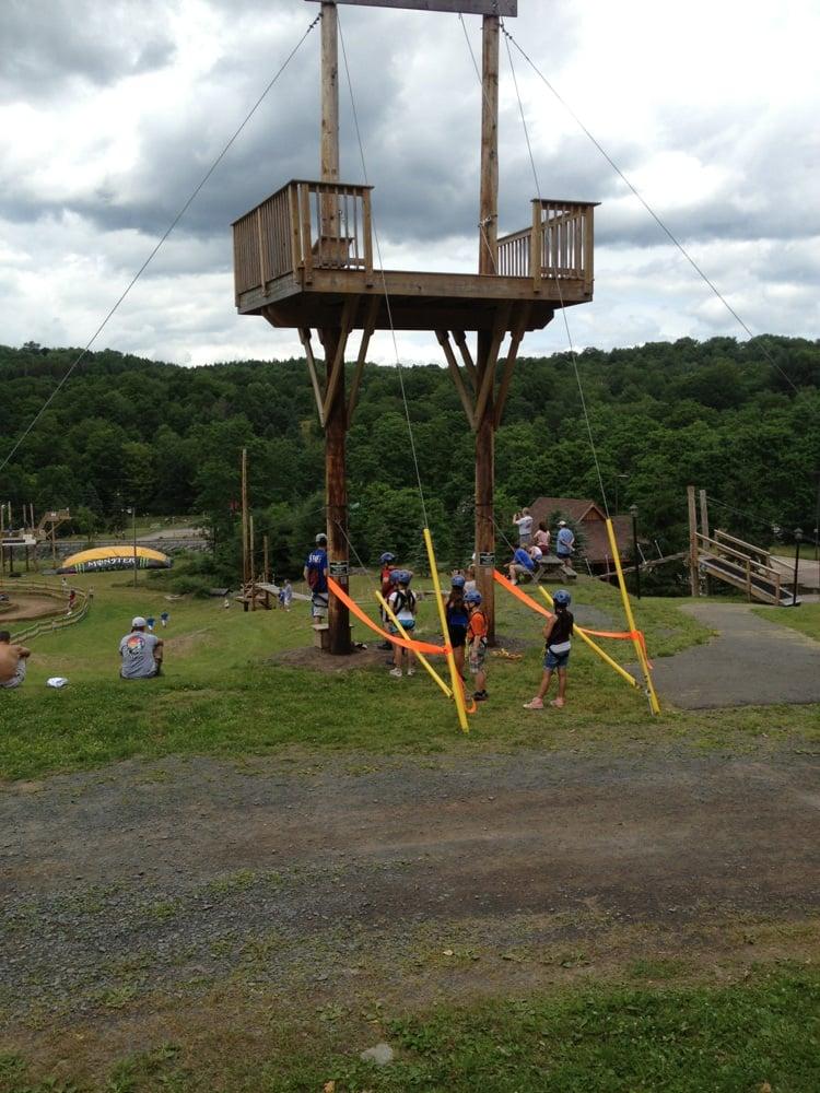 Windham Mountain Adventure Park Amusement Parks 33