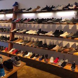 e8a638f203daa District Footwear - 44 Photos   77 Reviews - Shoe Stores - 1322 Park ...