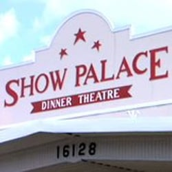 Show Palace Dinner Theatre logo