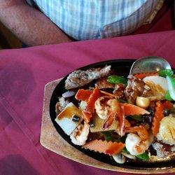 Formosa Asian Fusion Restaurant