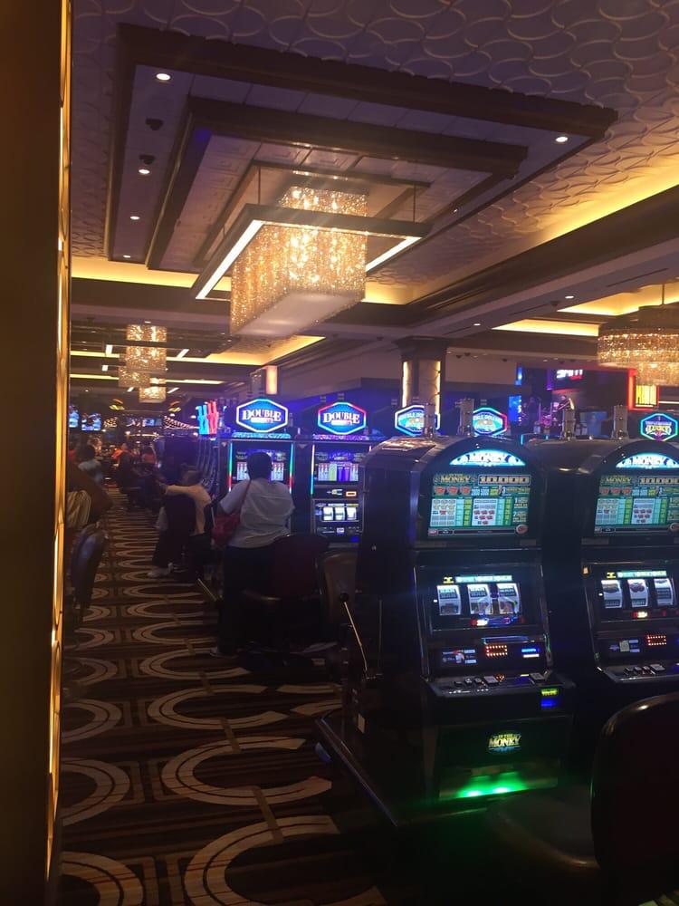 Horseshoe casino monroe ohio 2 chainz at 49ers game