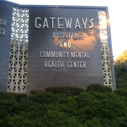 Gateways Hospital Counseling Mental Health 1891 Effie St Echo