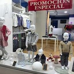 e57560c9d Paulet s - Children s Clothing - Carrer Sant Jaume