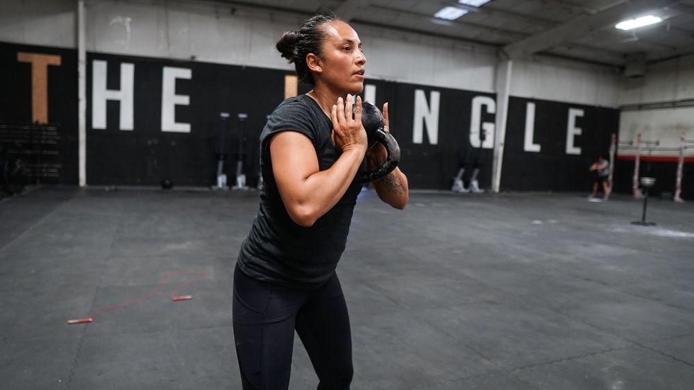 Get Lifted Gym: 4617 Ripley Dr, El Paso, TX