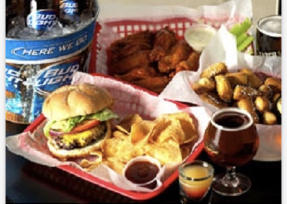 JerZees Pub and Grub: 708 Monmouth St, Newport, KY
