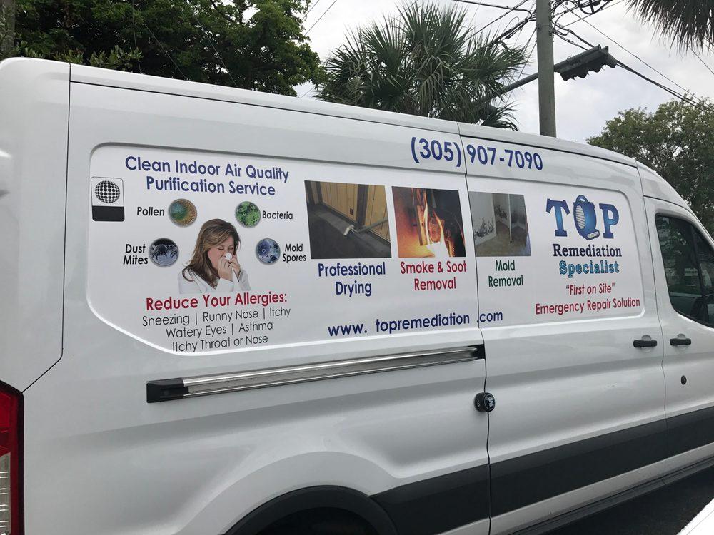 Top Remediation Specialist: 7171 Coral Way, Miami, FL