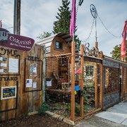 tiny house hotel. Photo Of Caravan- The Tiny House Hotel - Portland, OR, United States