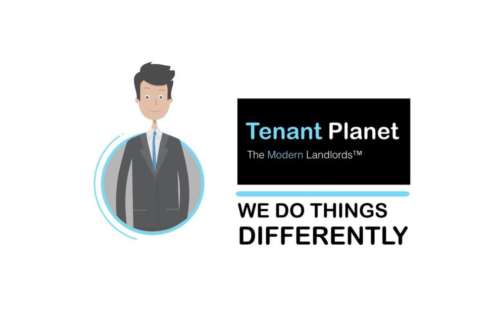 Tenant Planet - San Jose