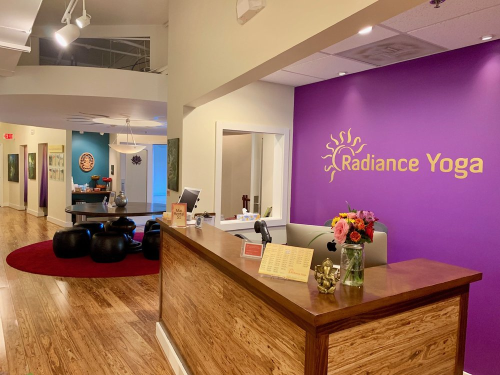 Radiance Yoga Studio