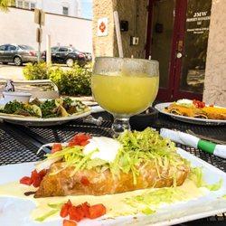 Photo Of Fajitas Mexican Grill Bradenton Fl United States Cali Chimichangas And