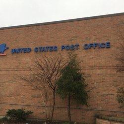 US Post Office - Post Offices - 725 Hertel Ave, Riverside, Buffalo