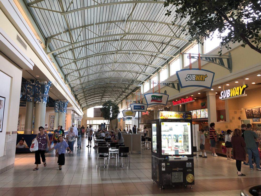 Greenwood Mall: 2625 Scottsville Rd, Bowling Green, KY