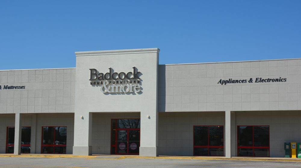 Badcock home furniture more furniture shops 1327 w floyd baker blvd gaffney sc united Badcock home furniture more greenwood sc