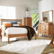 Moduluxe Bed W Photo Of Indoor Furniture Columbia Md United States Berkeley Bedroom By Copeland