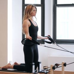 Erika Bloom Pilates Pilates 14 E 60th St Upper East