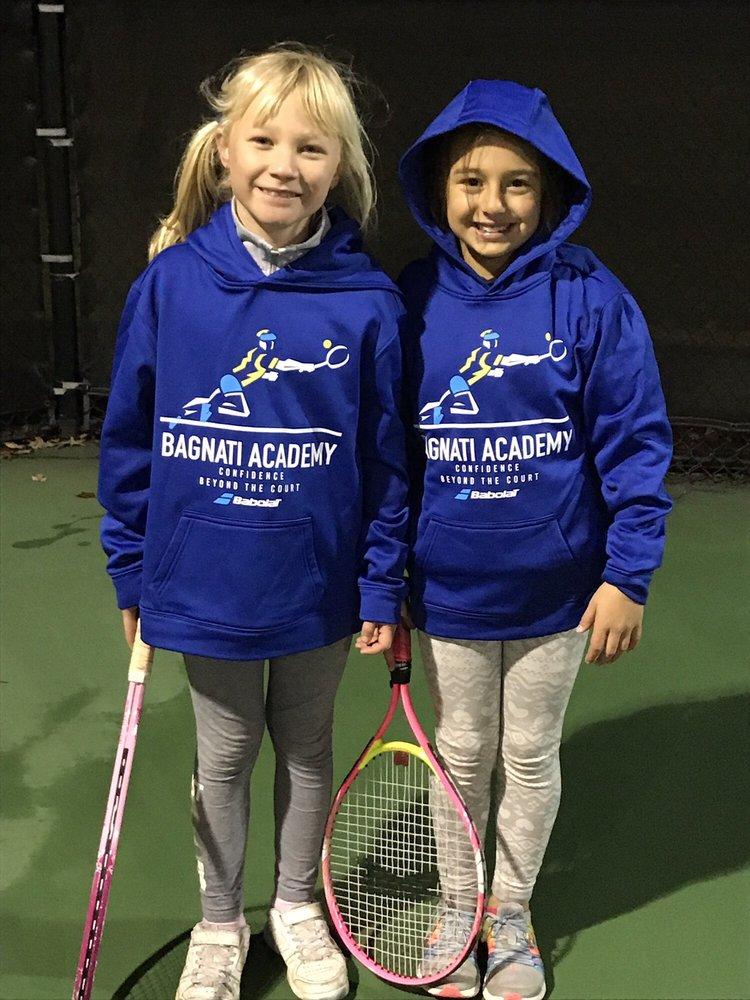 Bagnati Tennis Academy: River Park Blvd, Woodstock, GA