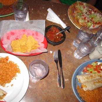 Mexican Fast Food Schaumburg
