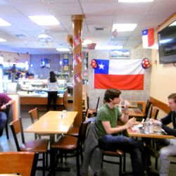 Photo Of San Antonio Bakery Restaurant Astoria Ny United States Chilean