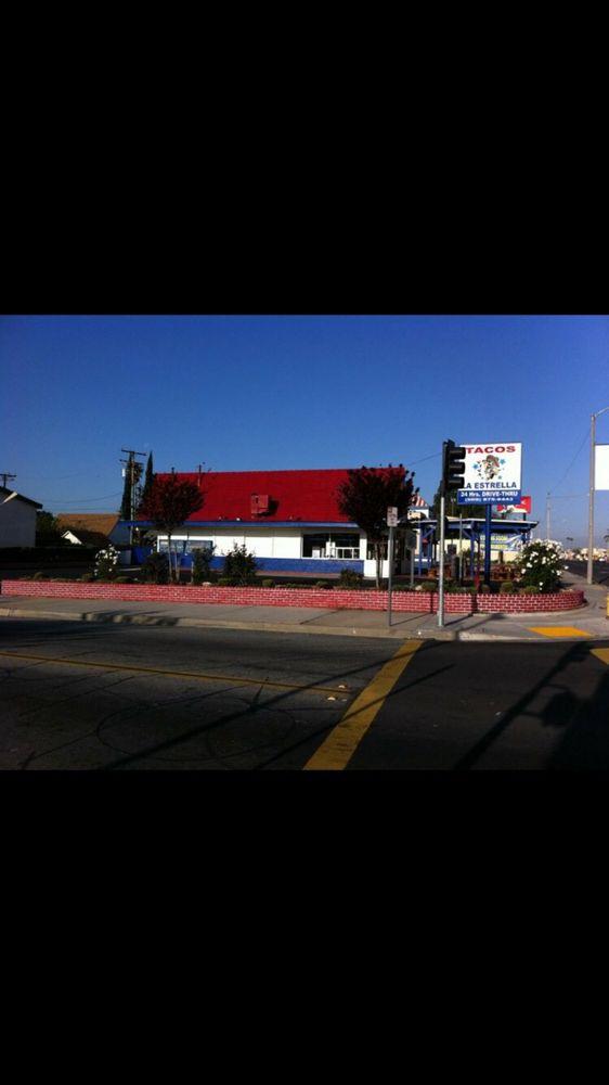 Viva Tacos La Estrella: 271 E Foothill Blvd, Rialto, CA