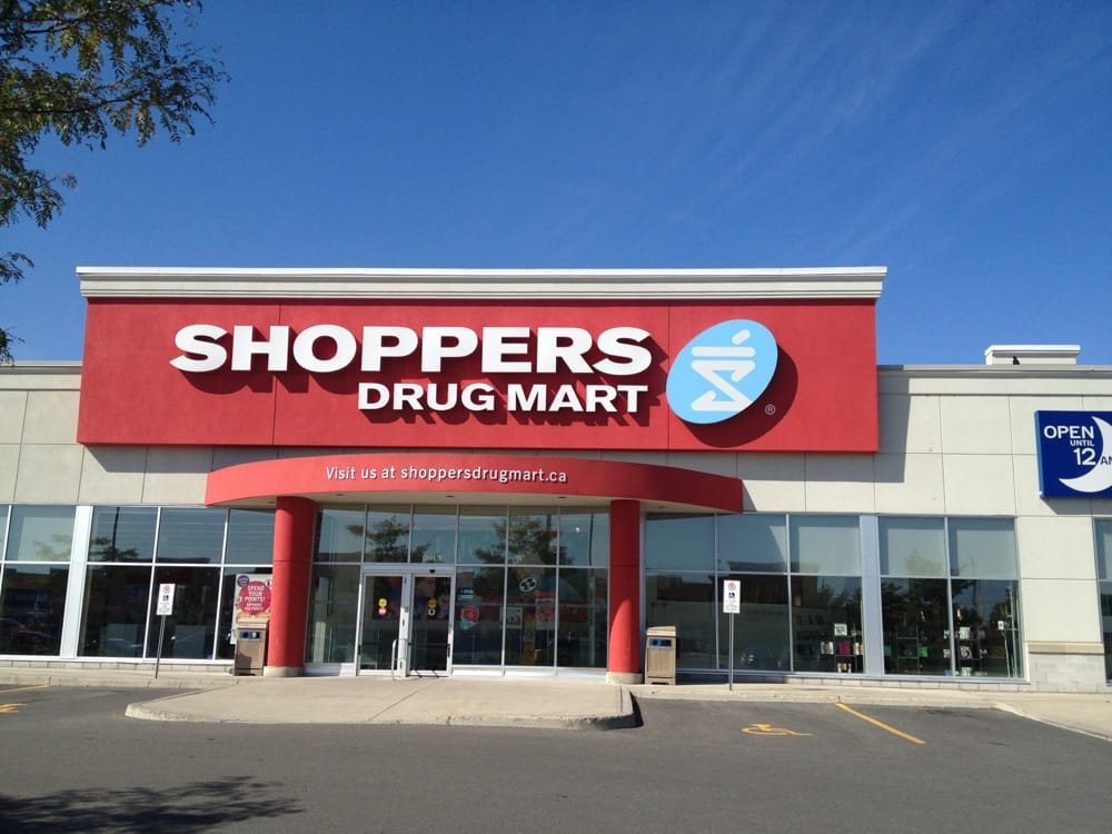 Watch video · Front Store Manager. When it comes to your career as a Front Store Manager, Shoppers Drug Mart®/Pharmaprix® is the store that offers more. .